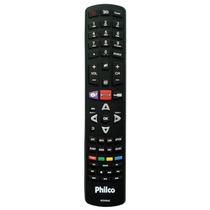 Controle Remoto Tv Philco Rc3100l02 Com Tecla Botao Netflix