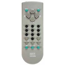 Controle Remoto Tv Cce Hps1402 - Hps1404 - Hps2002