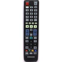 Controle Remoto Samsung Original Tv/receiver Ah59-02294a