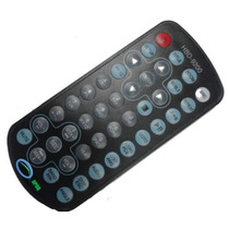 Controle Remoto Dvd Automotivo H-buster Hbd-9200 | Hbd-926