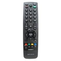 Controle Remoto Lcd Lg Akb69680416 (similar)