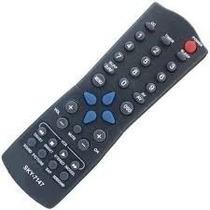 Controle Remoto Tv Philips Pt Mais Antiga