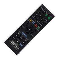 Controle Remoto Blu-ray Sony Bdp-s390w / Bdp-s490