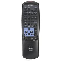 Controle Remoto Similar Som Aiwa Rc-tn999 Carrossel Karaoke