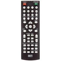 Controle Remoto Similar Dvd Novo Ilkon Karaoke K-133
