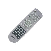 Controle Remoto Dvd Semp Toshiba Dvd3070 / Sd7060
