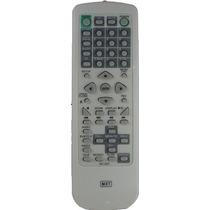 Controle Remoto Similar Dvd Cce Rc-207 Tvd2101 2901 291