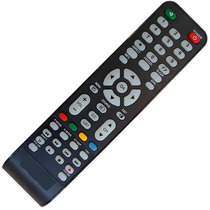 Controle Remoto Tv Led / Lcd Cce Rc-512 / L2401 / Lw2401