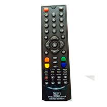 Controle Remoto Century Midia Box Shd 7100/7050 Midia Box