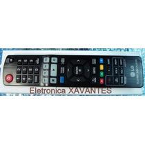 Controle Remoto Blu-ray Lg Bp420 Original #13770