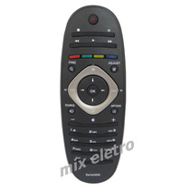 Controle Remoto Para Tv Lcd Philips 32pfl6606d / 32pfl5606d