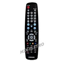 Controle Remoto Para Tv Lcd Led Samsung Ln46a610 Ln32a550