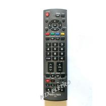 Controle Tv Panasonic Lcd Viera