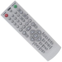 Controle Remoto Dvd Britânia Image Fama 3 - Pronta Entrega