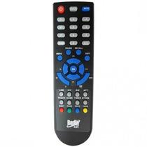 Cr-3014 Controle Remoto P/ Receptor Digital Bedin Sat Bs2500
