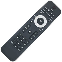 Controle P/ Tv Philips Lcd / Led 47pfl7403 / 52pfl7803