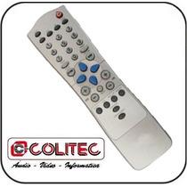 Controle Remoto Tv Philips Original Toda Linha Pt