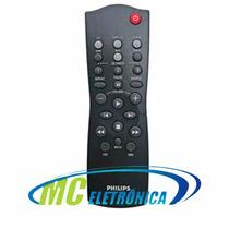 Controle Remoto Micro System Philips Fw-c250 Fw-c280 Fw-c290