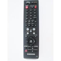 Controle Dvd Samsung Dvd-r170/xaz Original Ak59-00061s