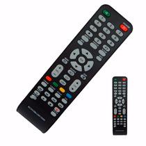 Controle Remoto Tv Cce Rc512 Lcd Led Stile D4201 D32 Premio