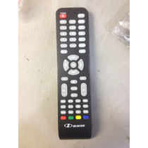 Controle Remoto Tv H-buster Original