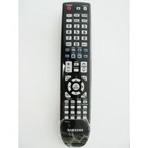 Controle Original P/ Tv / Home / Dvd Samsung Ah59-02131a