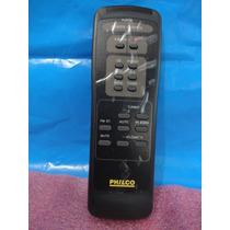 Controle Remoto Som Philco Pmd-200 Pcr-36 Original