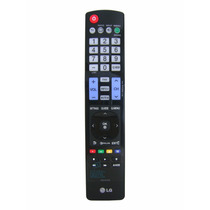 Controle Remoto Tv Lg 42ls4600 50pa4500 Akb73615322 Original
