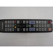 Controle Remoto Samsung Aa59-00451a Original Tv Televisor