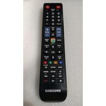 Controle Remoto Original Samsung - Função Futebol - Novo
