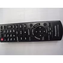 Controle Remoto Orig Panasonic Akx-58 Akx 77 Max 750 Max 250