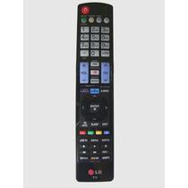 Controle Original Tv Lg 47lw5700 42lw5700 32lw5700