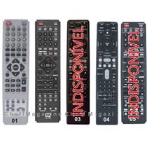 Controle Remoto Lg Home Theater E Dvd. O Mehor Preço Do Ml !