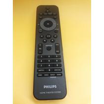 Controle Remoto Home Theater Philips Hts6100 E Hts6515