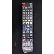 Remoto Home Samsung Original Ah59-02347a Ht-d5100k Novo