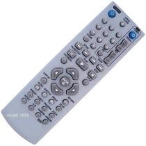 Controle Remoto Para Dvd Lg Dv256k