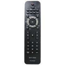 Cr-2751 Controle Remoto P/ Tv Lcd Sky-7802 Philips