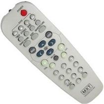 Controle Remoto Tv Philips Linha Pt Serve Em Diversos Modelo