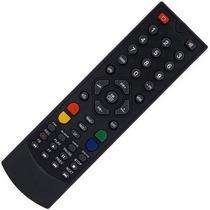 Controle Remoto Receptor Century Midiabox Shd7050 E 7100