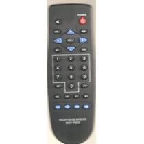 Controle Remoto Receptor Cromus Cr1500 Slim