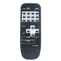 Controle Remoto Tv Gradiente Ht-m277 M299 Gt-2925 Gt-2925
