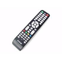 Controle Remoto Original Tv Cce Lcd E Led, Rc517