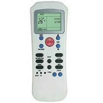 Controle Remoto Ar Condicionado Carrier Springer R14a/ce Rj