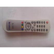 Controle Remoto Parabolica Century Digital Dth1900 Hd