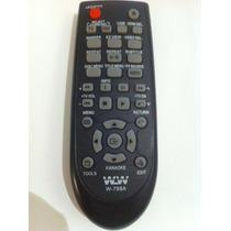 Controle Remoto Dvd Samsung Ak59-00103f Dvd-c360k Dvd-c450kp