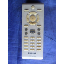 Controle Philips Dvd Player Funcionando(ap23)