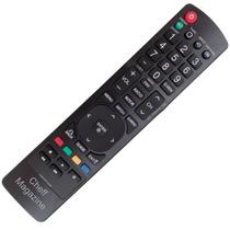 Controle Remoto Tv Lg Lcd Led Akb72915286