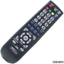 Controle Home Theater Samsung Ht-c350/xaz C350 Ah59-02196f