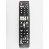 Controle Original Home Theater Samsung Ht-f5500k Ht-f5550k