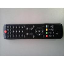 Controle Remoto Original Tv H Buster